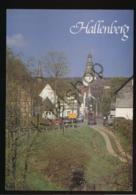 Hallenberg [AA44 3.568 - Non Classés
