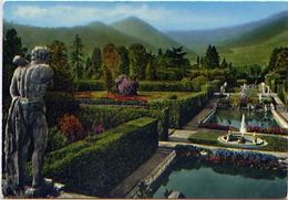 FG Ven 12043 - Valsanzibio – Villa Barbarigo - Piscine E Labirinto - Italia