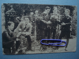 MALONNE : Institut ST BERTHUIN - La Roseraie En 1928 - België