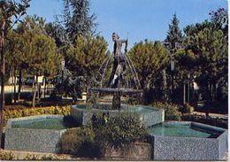 FG Ven 12029 - Abano Terme – Fontana D'Arlecchino - Italia