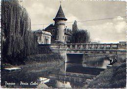FG Ven 12019 - Treviso – Ponte Calvi - Treviso