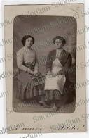 1910 - Donna Ragazza Woman Women - Donne