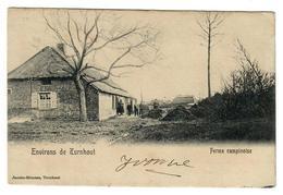 Turnhout  Environs De Turnhout  Ferme Campinoise - Turnhout