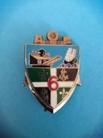 6° RAC AOF - Armée De Terre