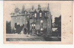 Scotland - AYR - Skelmorlie Castle - Ayrshire