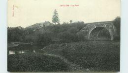 54*  JAILLON          MA41-1238 - France