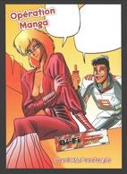 T'es Bifi, T'es énergie - Opération Manga - Publicité