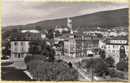Svizzera Cantone Jura Delémont Panorama Vue Generale - JU Jura