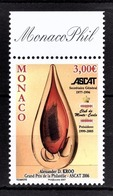 MONACO 2006  - Y.T. 2580 - NEUF** - Unused Stamps
