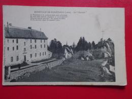 Carte Postale  - Hermitage De NOIRETABLE (42) - Le Couvent (3175) - Noiretable
