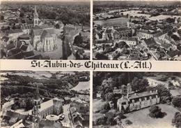 ¤¤   -   SAINT-AUBIN-des-CHATEAUX   -  Multivues        -  ¤¤ - Altri Comuni