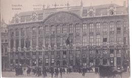 BRUSSEL, BRUXELLES, GRAND PLACE, M. ACKERMANS - Bruxelles-ville