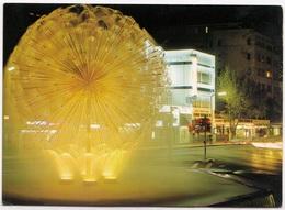 EL ALAMEIN FOUNTAIN, Kings Cross, Sydney, Australia, Used Postcard [23403] - Sydney
