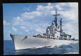 C1856 STATO MAGGIORE DELLA MARINA MILITARE ITALIANA - INCROCIATORE LANCIAMISSILI DORIA - Warships