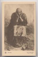 Mine - Boraine - Lampe De Mineur - Cecile Douard 1894 - Miniere