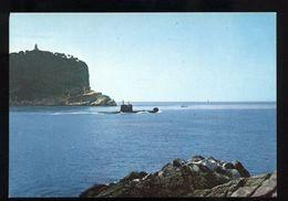 C1859 STATO MAGGIORE DELLA MARINA MILITARE ITALIANA - SOMMERGIBILE L. MOCENIGO - Warships