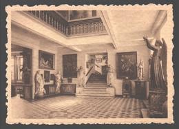 Verviers - Musée Communal - Hall D'entrée - Rue Renier - Centre D'Excursions Pays De Herve, Hautes Fagnes, Ardennes - Verviers