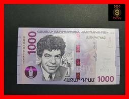 ARMENIA 1.000 1000 DRAM 2018 P. NEW UNC - Armenien