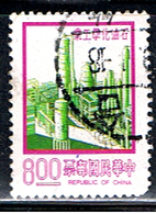 TAIWAN 106 // YVERT  1136 // 1977 - 1945-... República De China