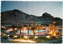 DEL WEBB'S MOUNTAIN SHADOW HOTEL, Scottsdale, Arizona, Unused Postcard [23411] - Scottsdale