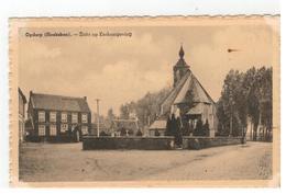Opdorp (Hoeksken) - Zicht Op Kerkomgeving - Buggenhout