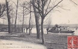CHELLES Bords De Marne (( Lot 233 )) - Chelles