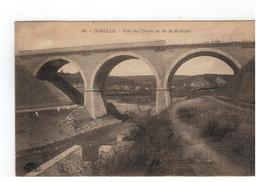 16.JEMELLE - Pont Du Chemin De Fer De Rochefort - Rochefort