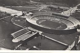 Berlin Reichssportfeld Olypiastadion 1936 Ungelaufen - Andere