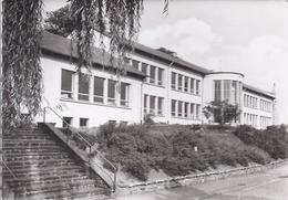 AK -3499 -  Lebach Saar - Bezirks Berufsschule - Kreis Saarlouis
