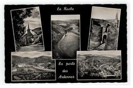 La Roche  La Perle Des Ardennes - La-Roche-en-Ardenne