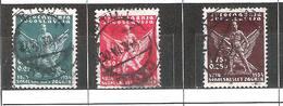 N°258/60  En Oblt - 1931-1941 Royaume De Yougoslavie