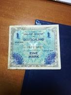 Germany 1 Mark 1944 - [ 4] 1933-1945 : Terzo  Reich