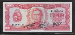 Uruguay - 100 Pesos - Pick N°47 - NEUF - Uruguay