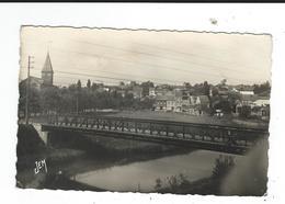 59 Boussois Le Pont Sur Sambre Circulé Ed Mercier - Altri Comuni