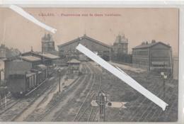 LOT 0021 CALAIS LA GARE - Calais