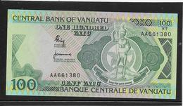 Vanuatu - 100 Vatu - Pick N°1 - NEUF - Vanuatu