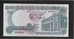 Viêt-Nam Du Sud - 50 Döng - Pick N°25 - NEUF - Vietnam
