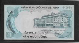Viêt-Nam Du Sud - 50 Döng - Pick N°30 - NEUF - Vietnam