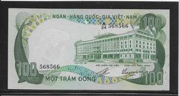 Viêt-Nam Du Sud - 100 Döng - Pick N°31 - SPL - Vietnam