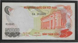Viêt-Nam Du Sud - 500 Döng - Pick N°28 - SPL - Vietnam
