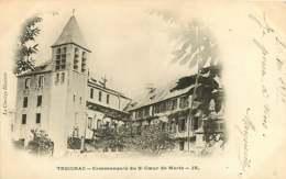 160819B - 19 TREIGNAC Communauté Du St Coeur De Marie JB - Treignac