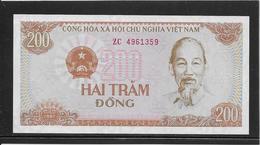 Viêt-Nam - 200 Döng - Pick N°100a - NEUF - Vietnam