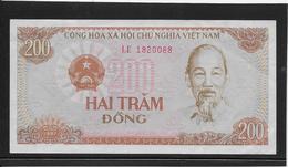 Viêt-Nam - 200 Döng - Pick N°100a - SPL - Vietnam