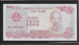 Viêt-Nam - 500 Döng - Pick N°101a - NEUF - Vietnam