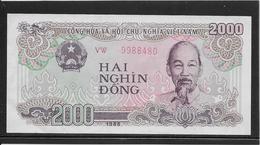 Viêt-Nam - 2000 Döng - Pick N°107b - NEUF - Vietnam