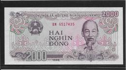 Viêt-Nam - 2000 Döng - Pick N°107a - NEUF - Viêt-Nam