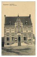 Diepenbeek  Gemeentehuis  Maison Communale - Diepenbeek