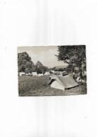 Carte Postale Années 60 Environs De Le Thillot (88) La Fresse Le Camping - Le Thillot