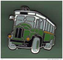 BUS 84 *** 1039 - Transports