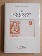 LES ENTIERS POSTAUX DE BELGIQUE - Entiers Postaux